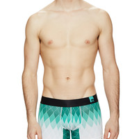Mode Acqua Long Leg Boxer