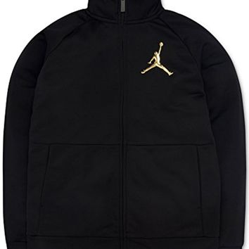 NIKE Air Jordan Stealth Tricot Jacket, Big Boys (8-20)