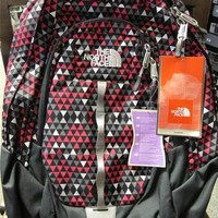 NEW  NORTH FACE WOMEN'S VAULT BACKPACK A93JE1A-OS PASSNPKPEAKPRT ONE SIZE
