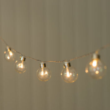 Little Light Bulb Moments Garland