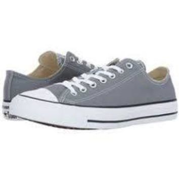 Converse CTAS OX-Cool Grey