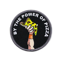Pizza Power Patch