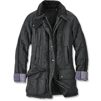 Barbour® Beadnell Polarquilt Jacket