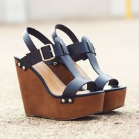 Two Step Wedges