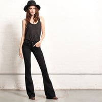 Rag & Bone - High Rise Bell -, Coal