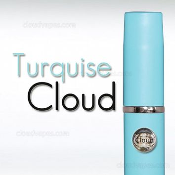 Turquoise Cloud