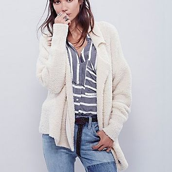 Free People Womens Addicted To You Jacket