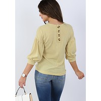 Working For The Weekend Button Top   S-XL