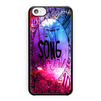 One Direction Best Song Galaxy iPhone 5C Case