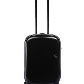Nimbus IPX-3 Waterproof Hardside Small Carry-On Upright Spinner Suitcase