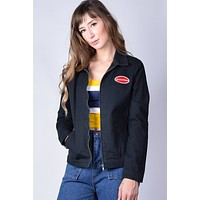 Eisenhower Work Jacket by Dickies Girl