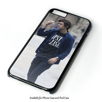 Harry Styles Collage Design for iPhone and iPod Touch Case