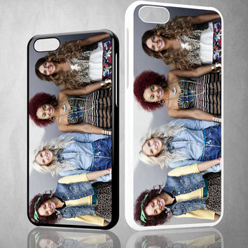Little Mix Girl Band Z1301 iPhone 4S 5S 5C 6 6Plus, iPod 4 5, LG G2 G3 Nexus 4 5, Sony Z2 Case