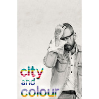 City And Colour - Import Poster