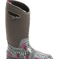 Women's Bogs 'Winterberry' Waterproof Snow Boot with Cutout Handles,