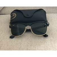 Ray ban club master rb4175 with case