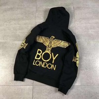 Boy London Fashion Men/Women Hoodie Pullover Sweatshirt Top Sweater