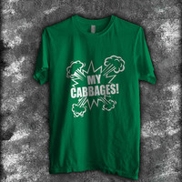 My cabbages Avatar Men Tshirt