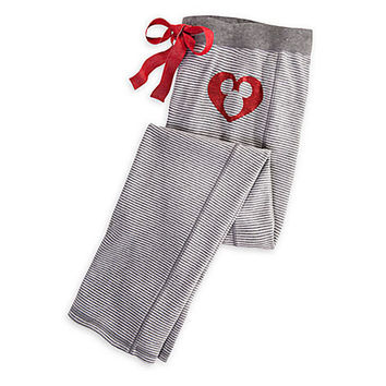 Disney Mickey Mouse Thermal Sleep Pants for Women | Disney Store