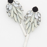 Winning in Wings Hair Pin Set by ModCloth