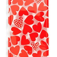 kate spade new york scattered hearts iPhone 7 Case | Nordstrom