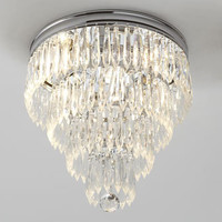 Chloe Collection Chandelier