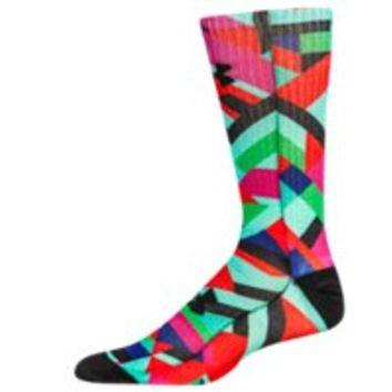 Under Armour Men's UA Graffiti Crew Socks