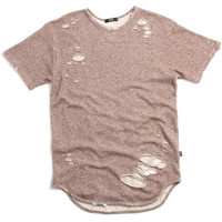 Thrasher T-Shirt Mocha
