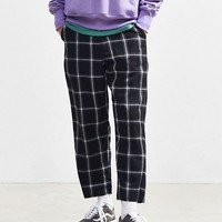 Lazy Oaf Plaid Pant | Urban Outfitters