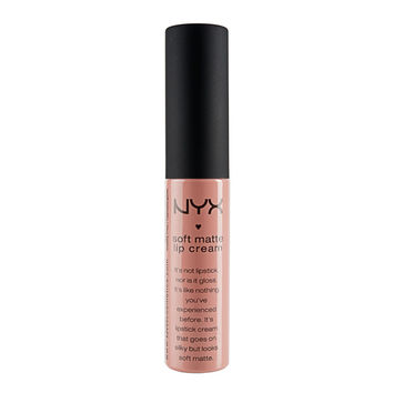 NYX - Soft Matte Lip Cream - London - SMLC04