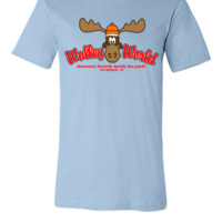 Walley World Vacation - Unisex T-shirt