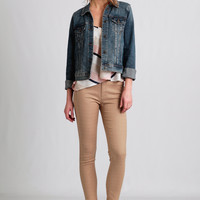 Royal Heir Skinny Jeans