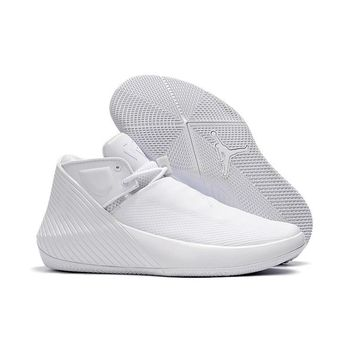 "Air Jordan Why Not Zer0.1 ""White"" - Best Deal Online"