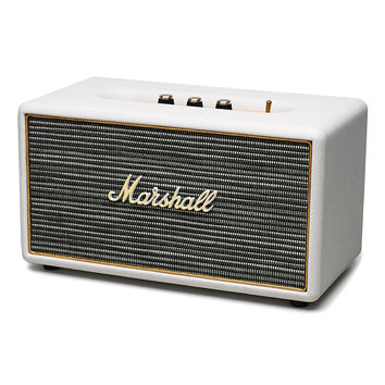 Marshall: Stanmore Active Speaker w/ Bluetooth - Cream