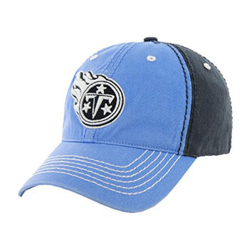 NFL 47 Brand Phase Hat-Tennessee Titans