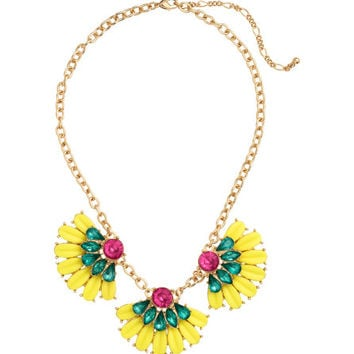 Short Necklace - from H&M