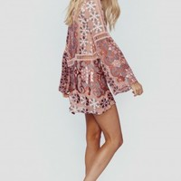 JULIET MINI DRESS
