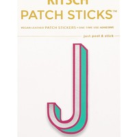 Patch Stick - J