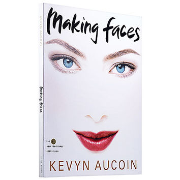 Making Faces - KEVYN AUCOIN | Sephora