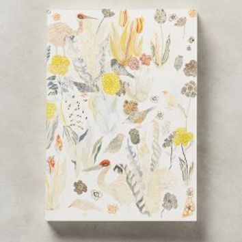 Michelle Morin Climbing Rose Journal
