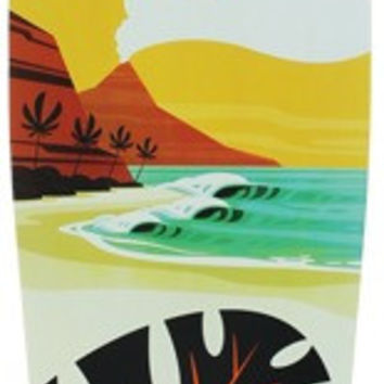 Eversesh Abel Lava Point Ever Blend Complete Longboard 10x42