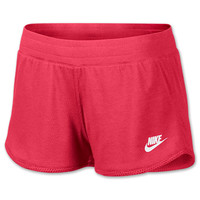 Women's Nike Three-D Shorts
