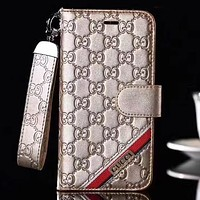 Perfect Gucci  Phone Cover Case iphone 6 6s 6plus 6s-plus 7 7plus 8 8plus iPhone X XS XS max XR