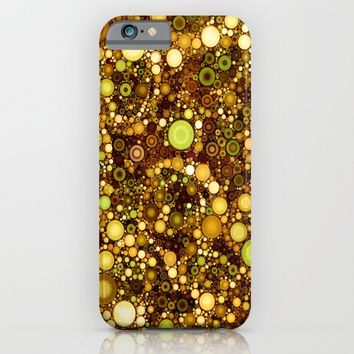 :: Solid Gold :: iPhone & iPod Case by :: GaleStorm Artworks ::