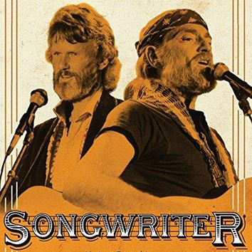Willie Nelson & Kris Kristofferson & Alan Rudolph-Songwriter