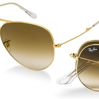 Sunglasses RayBan 3479 AVIATOR FOLDING!Choose size and colour