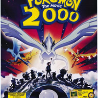 Pokemon the Movie 2000: The Power of One 11x17 Movie Poster (2000)