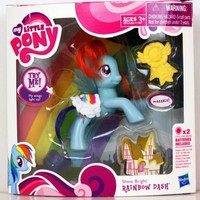 My Little Pony Shine Bright Rainbow Dash