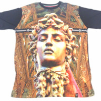 Michael Cherry Julius Caesar Sublimation T-Shirt | The Shop 147
