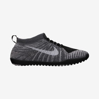 Nike Free Hyperfeel Women's Running Shoes - Black